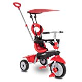 SmarTrike 4 in 1 baby Tricycle