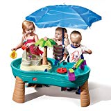 Step4 Water Table with Umbrella