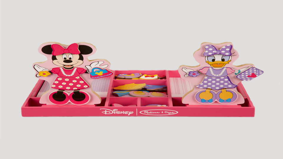 The 10 Best Mini Mouse Toys To Buy In 2020 Muddy Smiles