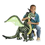 Melissa & Doug Winged Dragon