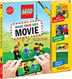 Klutz Lego Make Your Movie
