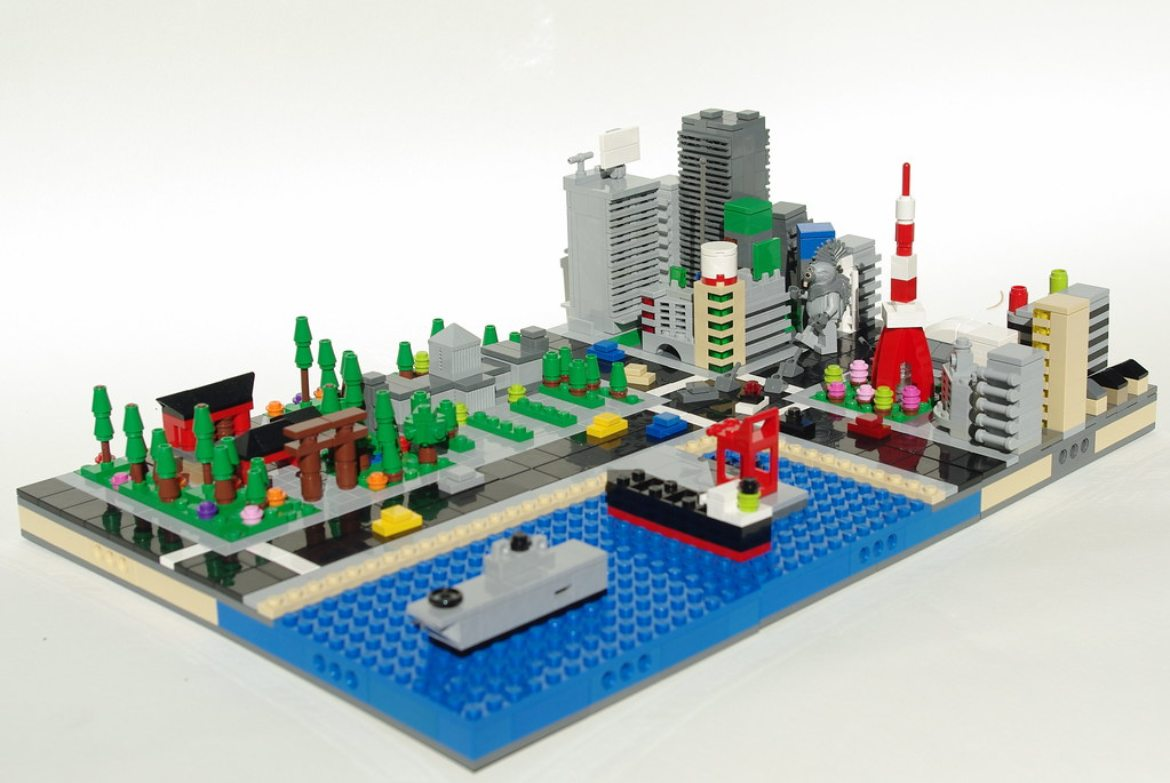 The Best LEGO City Building Sets - Muddy Smiles