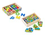 Melissa & Doug Disney Mickey Mouse & Friends Magnet Toys