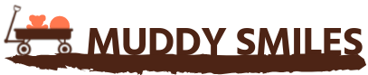 Muddy Smiles Logo
